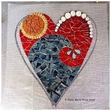 Resultado de imagem para Fiona French mosaic
