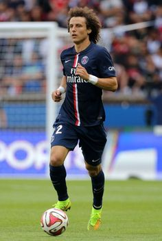 I commend PSG on their really attractive kits