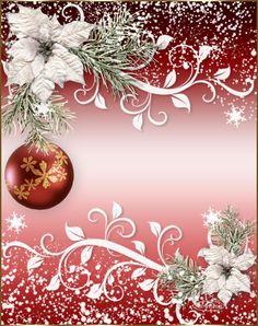 Vanoce Christmas Frames, Christmas Banners, Christmas Paper, Christmas Pictures, Christmas Greetings, Christmas Holidays, Christmas Decorations, Winter Wallpaper, Christmas Wallpaper