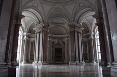 Royal Palace of Caserta, Italy