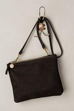 Clare V Bretelle Crossbody Bag - anthropologie.com #anthrofave