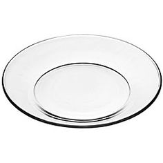 @Overstock - Libbey Glassware is the innovative leader in North America in producing durable, quality glassware for the food service industry. This case of dinner plates makes a fine addition to any restaurant or cafe.http://www.overstock.com/Home-Garden/Libbey-Moderno-7.5-inch-Dinner-Plates-Pack-of-12/5111296/product.html?CID=214117 $43.99