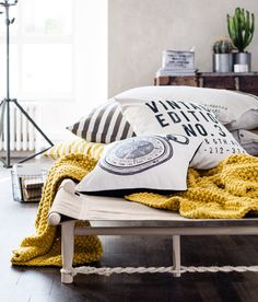 H&M Home S/S14 Collection