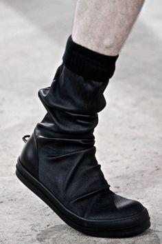 f03e1bd12af3 Rick Owens SS16 - ratsimons im not ok Fashion Accessories