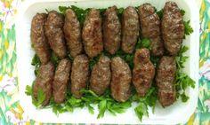 طريقة عمل كفتة لحم بالطحينة : اكلات سريعة