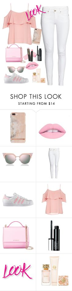 Designer Clothes, Shoes & Bags for Women Fashion Statements, Nyx, Givenchy, Fendi, Tory Burch, Adidas, Polyvore, Stuff To Buy, Shopping