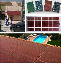 SolarPartner - Laatste ontwikkelingen op de markt