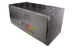Austrotherm carbonlu EPS (ısı yalıtım malzemesi)