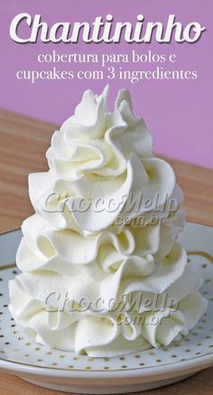 Frosting Recipes, Cake Recipes, Dessert Recipes, Fall Desserts, Christmas Desserts, Crinkle Cookies, Pumpkin Spice Cupcakes, Cake Boss, Yummy Cakes