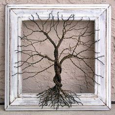 Original Wire Tree Abstract Sculpture by Amy Giacomelli, $85.00 is artistic inspiration for us. Get extra photograph about House Decor and DIY & Crafts associated with by taking a look at photographs gallery on the backside of this web page. We're need to say thanks in the event you wish …