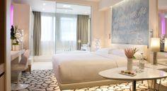 N'VY Hotel - Executive - Gasparucci Construction
