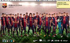 nice wallpaper :D