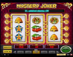 Automatová hra Mystery Joker - http://www.slovenske-casino.com/online-kasino-hry/automatova-hra-mystery-joker  #HracieAutomaty #VyherneAutomaty #Jackpot #Vyhra #MysteryJoker