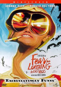 Universal Fear And Loathing In Las Vegas