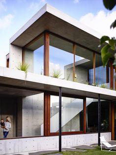 Concrete House-Auhaus Architecture-03-1 Kindesign
