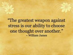 #Stress