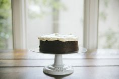 Guinness Cake-Kim made this for us and it may be the best chocolate cake I've ever tasted! Chocolate Guinness Cake, Best Chocolate Cake, Nigella Lawson Guinness Cake, Choclate Cake Recipe, Muffins, Cake With Cream Cheese, Love Cake, How Sweet Eats, Delicious Desserts