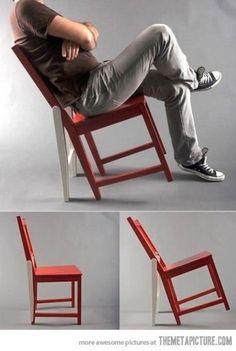 Tasarım sandalye