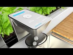 Home 2025 - GE Appliance Design Ideas  GE has imagined the enhancements that will change the way we live and how our homes will look a dozen years from now. Four GE Appliances industrial designers describe their appliance vision for the year 2025.