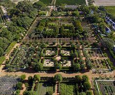 drone blog 1 Babylonstoren Farm Hotel, Simondium, South Africa