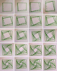 optical illusions art & optical illusions ` optical illusions pictures ` optical illusions art ` optical illusions drawings ` optical illusions art step by step ` optical illusions mind blown ` optical illusions art drawing ` optical illusions for kids Optical Illusions For Kids, Optical Illusions Drawings, Illusions Mind, Illusion Drawings, Art Optical, Optical Illusion Paintings, Optical Illusion Quilts, Zentangle Drawings, Zentangle Patterns