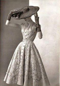 Винтажные платья картинки