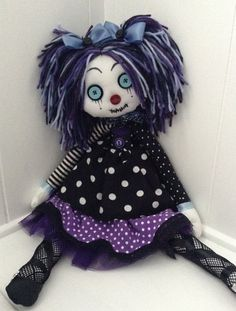 Hey, I found this really awesome Etsy listing at https://www.etsy.com/uk/listing/249926571/novembersale-sophia-ooak-ragdoll-18