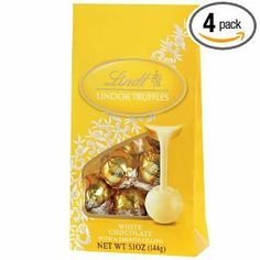 Lindt Truffles Chocolate 12 Count 5 1 Ounce
