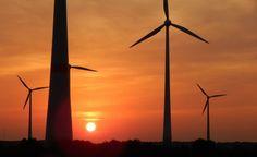 Águas de Pontal: Eólica é a fonte de energia mais barata do país, d...
