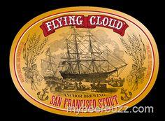 mybeerbuzz.com - Bringing Good Beers & Good People Together...: Anchor Brewing Releases 1st Argonaut Series Beer: ...