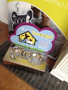 Dog Parking al Pet Shop di Padenghe