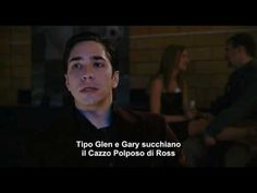 Few movie clips I enjoy more. Justin Long at his finest.