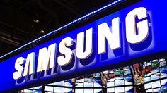 Samsung lanzaría un smartphone con pantalla curva en Octubre