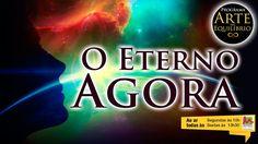 Arte do Equilíbrio - O Eterno Agora - Alcides Melhado Filho - 25-11-2016...