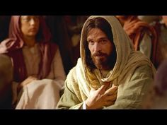 Jesus teaches He is the bread of life, and how salvation is gained by eating the living bread. Peter testifies that Jesus is the anointed Son of God. Life Of Jesus Christ, Jesus Lives, Christian Videos, Christian Movies, The Son Of Man, Son Of God, Michael Jackson, Mormon Channel, Prayer Ministry
