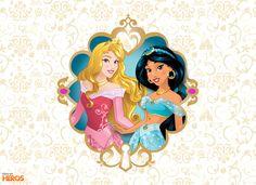 Téléchargez pleins de fonds d'écran sur le blog de www.tous-les-heros.com ! #Princesses #Disney