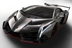 2014 Lamborghini Veneno, $4600000