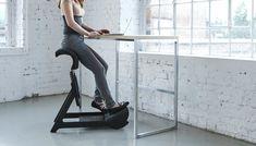 Get Up, Stand Up | Yanko Design