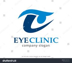 Find Eye Clinic Logo Template Design Vector stock images in HD and millions of other royalty-free stock photos, illustrations and vectors in the Shutterstock collection. Thousands of new, high-quality pictures added every day. Clinic Logo, Eye Logo, Company Slogans, Vector Stock, Logo Templates, Logos, Royalty Free Stock Photos, Logo Design, Eyes