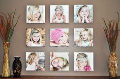 ideas for portraits