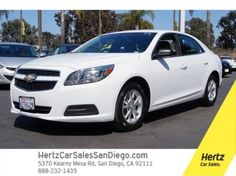 Car-For-Sale-In-San Diego | 2013 Chevrolet Malibu | http://sandiegousedcarsforsale.com/dealership-car/2013-chevrolet-malibu