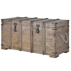 Chateauneuf Trunk