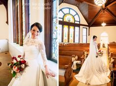 Sneak Peek :: Liz   Jacob�s Joy-Filled Wedding at the Old Sanctuary of First Baptist Church and the Time Square Cafe in Elberton, GA :: with Nikki