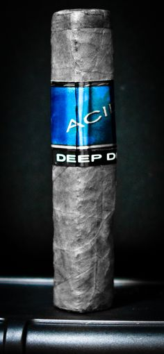 The ACID Deep Dish is a great and unique cigar. The cigar has a very strong, sweet, spicy and aromatic smell. The punch cut works best for this cigar. The cigar lights and burns very easily and evenly. The draws are smooth and you get an abundance of smoke with each one. There are very pronounced sweet, floral and spice flavors throughout. The cigar never goes bitter and the smoke never gets too hot as it burns down. If you like Acid Cigars, this one is a must have.