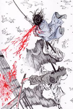 Zatoichi Samurai