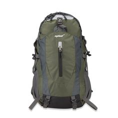Unisex Durable Outdoor Sports Daypack Backpack with Waterproof Covers Perfect for Hiking Climbing Camping Travelling (Green) ^^ See this awesome image  : Womens hiking backpack