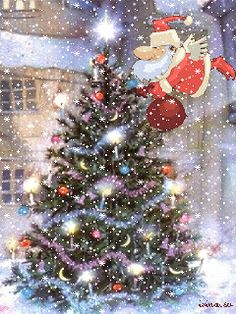 742283 - Animated Merry Christmas Images