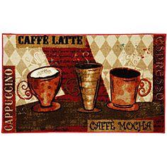 Coffee Themed | Decorative Coffee Themed Ceramic Kitchen Wall Decor Plaques  | Kitchen Decor | Pinterest | Ceramica, Decorazioni E Pareti Della Cucina