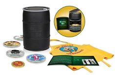 Breaking Bad: The Complete Series (+UltraViolet Digital Copy) [Blu-ray] - http://coolgadgetsmarket.com/breaking-bad-the-complete-series-ultraviolet-digital-copy-blu-ray/