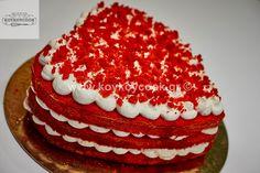 Red Velvet, Sweets, Desserts, Naked, Runners, Anniversary, Foods, Tarts, Tailgate Desserts